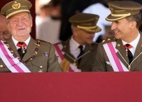 Zarzuela sostiene que el reinado de Felipe VI no será una nueva etapa sino 'continuidad' de la labor de su padre