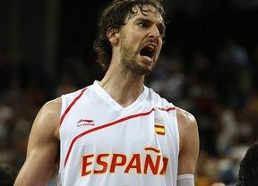 Cierre español de los JJOO: la ÑBA sueña con un golpe de estado y robar el oro a la NBA