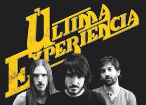 Castellón espera a Última Experiencia: presentan su disco de debut este 1 de junio
