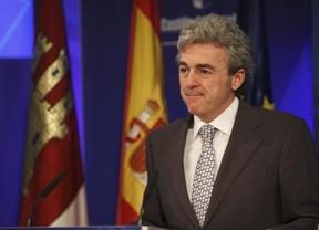 Leandro Esteban cree que el pacto entre Podemos y el PSOE 'ya existe'