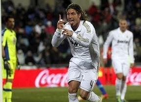 La jornada se cierra con el partido más interesante entre Real Madrid y Espanyol