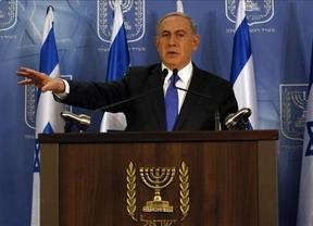 Israel acepta la tregua propuesta por Egipto
