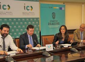 La Fundación Caja Rural Castilla-La Mancha busca 'emprendedores con alma de dragón'