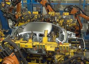 La producción española de vehículos aumenta un 11,8% hasta junio, y las exportaciones un 8,1%