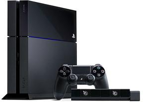 PlayStation 4 recibirá más de 100 juegos en 2014