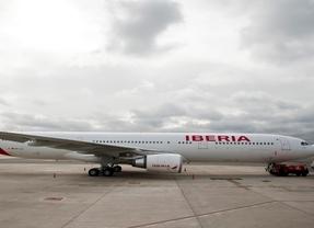 Iberia aumenta el número de vuelos a Chicago y Panamá a partir de junio