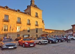 Vehículos del Club Mercedes-Benz España