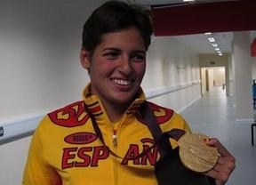 Más éxitos paralímpicos: doblete de plata y bronce de Alfonso Cabello en la Copa de Europa