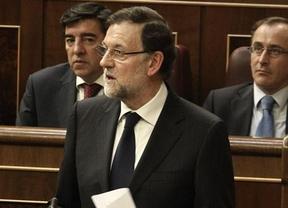 Rajoy recrimina a Sánchez que quiera