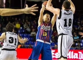 El campeón empieza a defender su título: el Barcelona Regal, favorito ante el Bilbao Basket