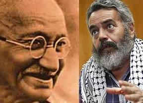 La prensa internacional ensalza a Gordillo y lo compara con Gandhi