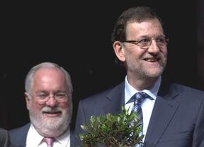 El CIS de las elecciones europeas da la victoria a Arias Cañete y el PP por una corta ventaja de 2,7 puntos