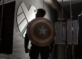 Marvel muestra la primera 'Captain America: The Winter Soldier'