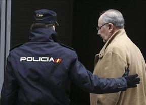 Izquierda Unida se querella contra Rato y otros 31 ex consejeros de Bankia y BFA por estafa