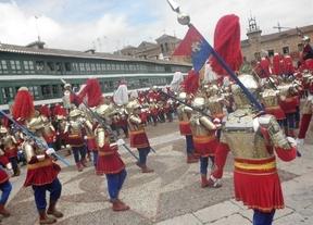 Procesiones, tamboradas y pasiones vivientes pueblan Castilla-La Mancha