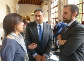 Angel Mariscal (PP) quiere convertir a Cuenca en uno de los destinos de interior más visitados