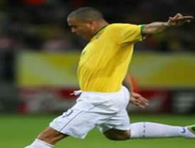 Ronaldo confirma su retiro del futbol por interminables lesiones y hipertiroidismo