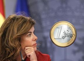 El Gobierno lanza una indirecta a Ignacio González: su política no es la de 'euro por receta'