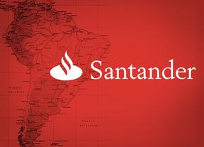 Banco Santander eleva su participación en su filial brasileña al 88,30 %
