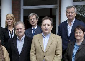 Cremades, Hernández-Gil, Gumbert y Peláez: cuenta atrás para ser decano del Colegio de Abogados de Madrid