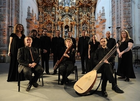 La Grande Chapelle cerrará el programa Música del Centenario del Greco