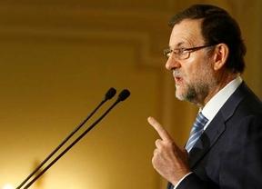 Rajoy, antes del debate de la Nación: España ha