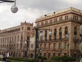 Rafael Mezquita, ministro de la Presidencia, rinde informe