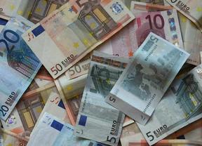 La deuda pública vuelve a marcar récord histórico: ya suma 954.863 millones de euros,  el 93,4% del PIB