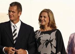 La Familia Real se reúne en Palma en esta Semana Santa... sin la Infanta Cristina ni Urdangarín