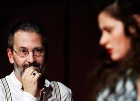 Juan Carlos Corazza versiona a Strindberg en 'Hambre, locura y genio'