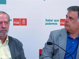 Chacón entra finalmente en la campaña del PSC