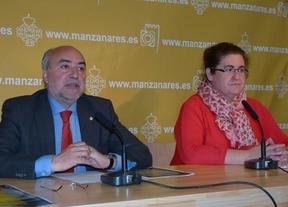Manzanares celebra la I Feria Nacional del Queso