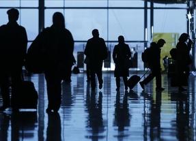 Más de 4 millones de pasajeros utilizarán los aeropuertos de Aena en la primera 'operación salida'