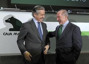 Los gastos de Rato y Blesa con las 'tarjetas B': alcohol, efectivo, hoteles de lujo, joyas...