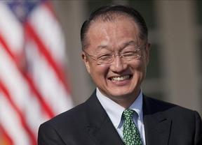 Las propuestas de Obama llegan hasta Seúl: pide a Jim Yong Kim ser presidente del Banco Mundial