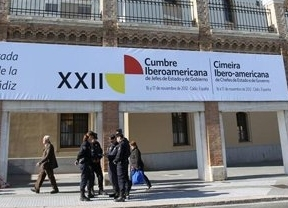 La otra cara de la XXII Cumbre Iberoamericana de Cádiz