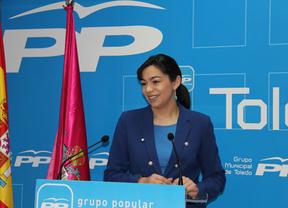 El PP denuncia al alcalde de Toledo ante la Defensora del Pueblo