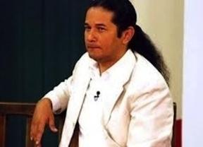 El 'profeta de Am�rica' Reinaldo dos Santos vuelve a lanzar el reto: augura la salida de Maduro