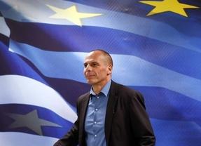 Grecia no enciende las alarmas tras el cierre del grifo del Banco Central Europeo