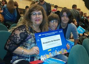 Azuqueca se incorpora a la red de 'Ciudades Amigas de la Infancia'