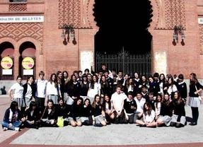 Los jóvenes colegiales también van a los toros: la Comunidad les invita a Las Ventas