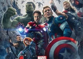 Los Vengadores de Marvel y Astérix protagonizan los estrenos de la semana