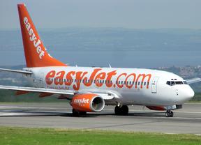 Las 'low cost' transportan 7,71 millones de pasajeros hasta abril, un 10,3% más