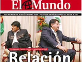 Entrega Pérez Roque invitación al Presidente Calderón para visitar Cuba