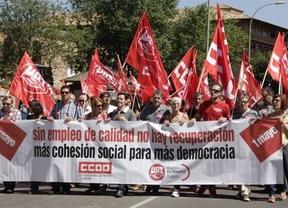 1 de mayo: Castilla-La Mancha reivindica que