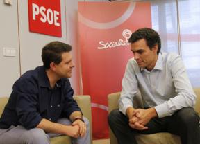 García Page ya ve a Pedro Sánchez como 'candidato único' en las primarias del PSOE