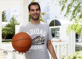 Calderón, 'físicamente mejor que nunca y muy contento', espera seguir en los Knicks la próxima temporada