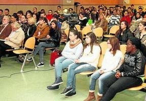 Educa2020 en Almería: Pinceladas de sabiduría para allanar el devenir