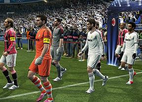 'PES 2013' arranca su particular liga el 20 de septiembre