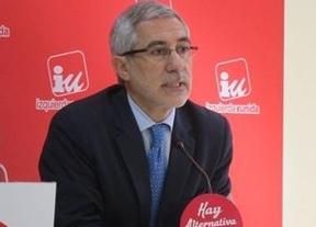 Llamazares, a Cascos: ' 'Prefiero ser un fracasado que un triunfador a costa del erario público'